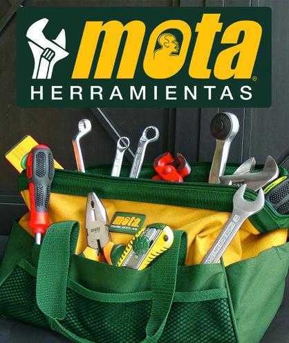 HERRAMIENTAS PROFESIONALES MOTA