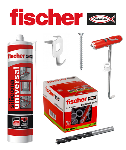 PRODUCTOS FISCHER