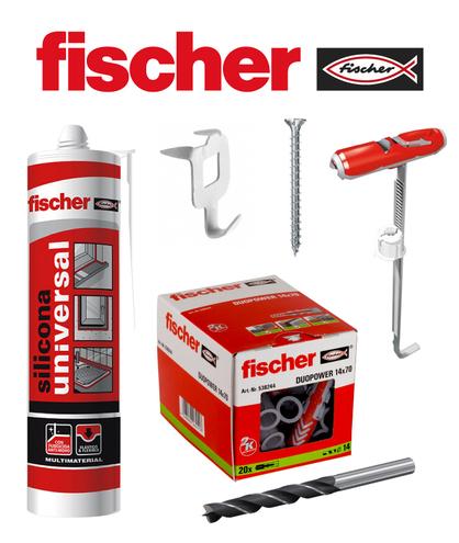 FISCHER PRODUCTS