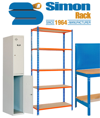 SIMON RACK
