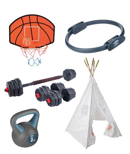 Deportes y juegos