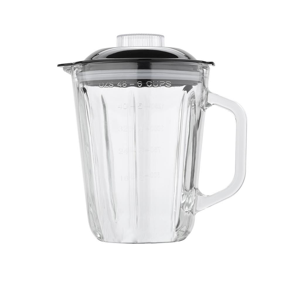 Recambio Vaso  Cristal Para Ref. 07678
