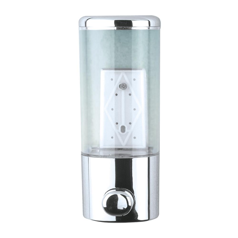 Dosificador De Jabon - Plastico - 1 Litro - (Envasado)