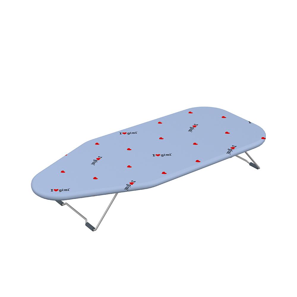 Tabla De Planchar De Sobremesa 73X32 Cm Gimi 154210