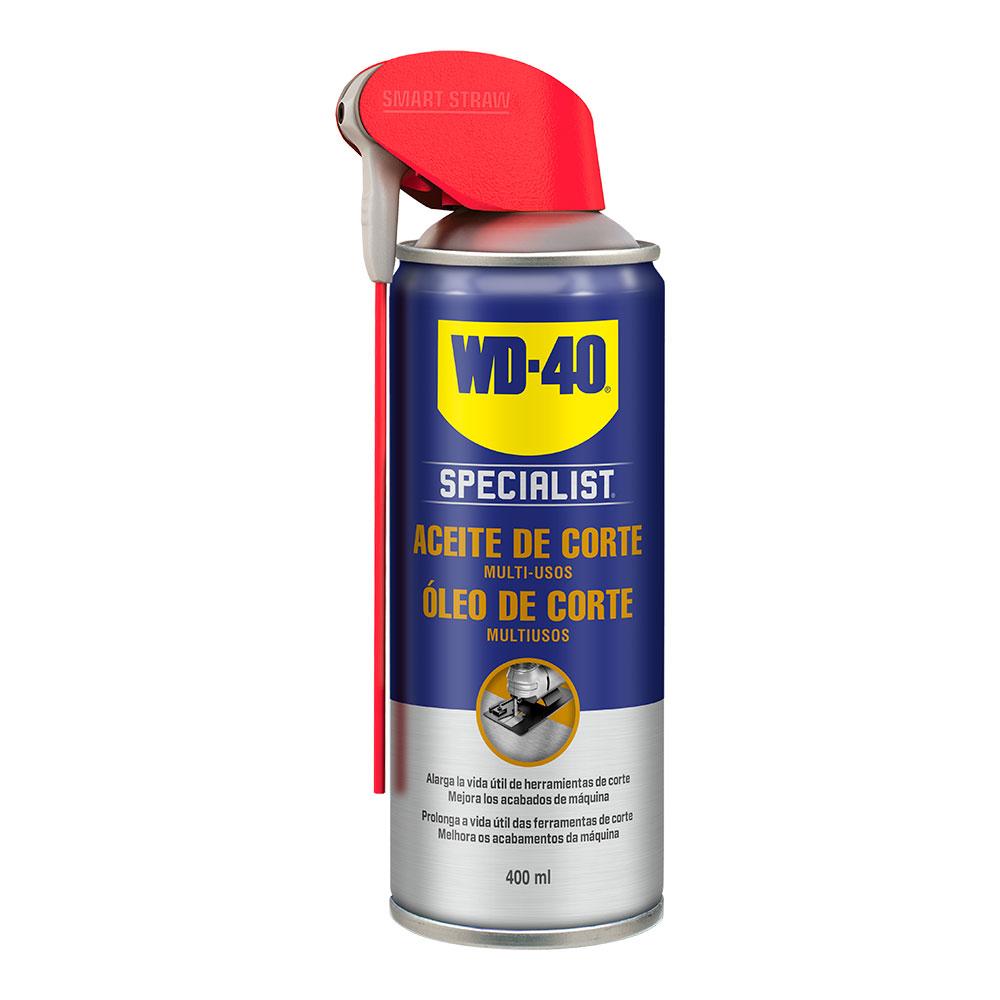 Wd40 Specialist Aceite De Corte 400Ml