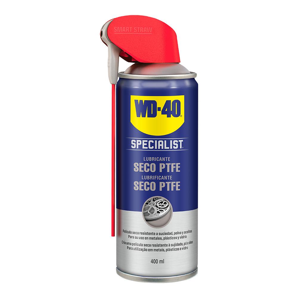 Wd40 Specialist  Lubricante En Seco 400Ml