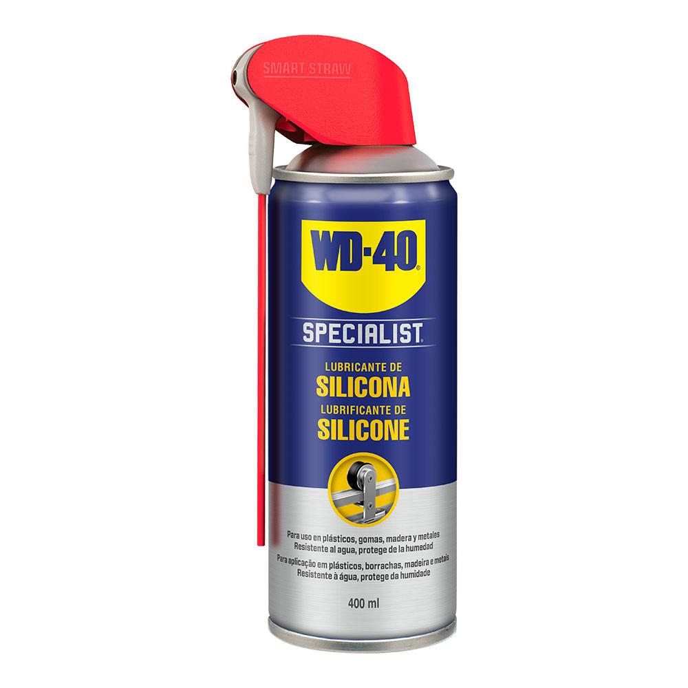 Wd40 Specialist  Lubricante De Silicona 400Ml