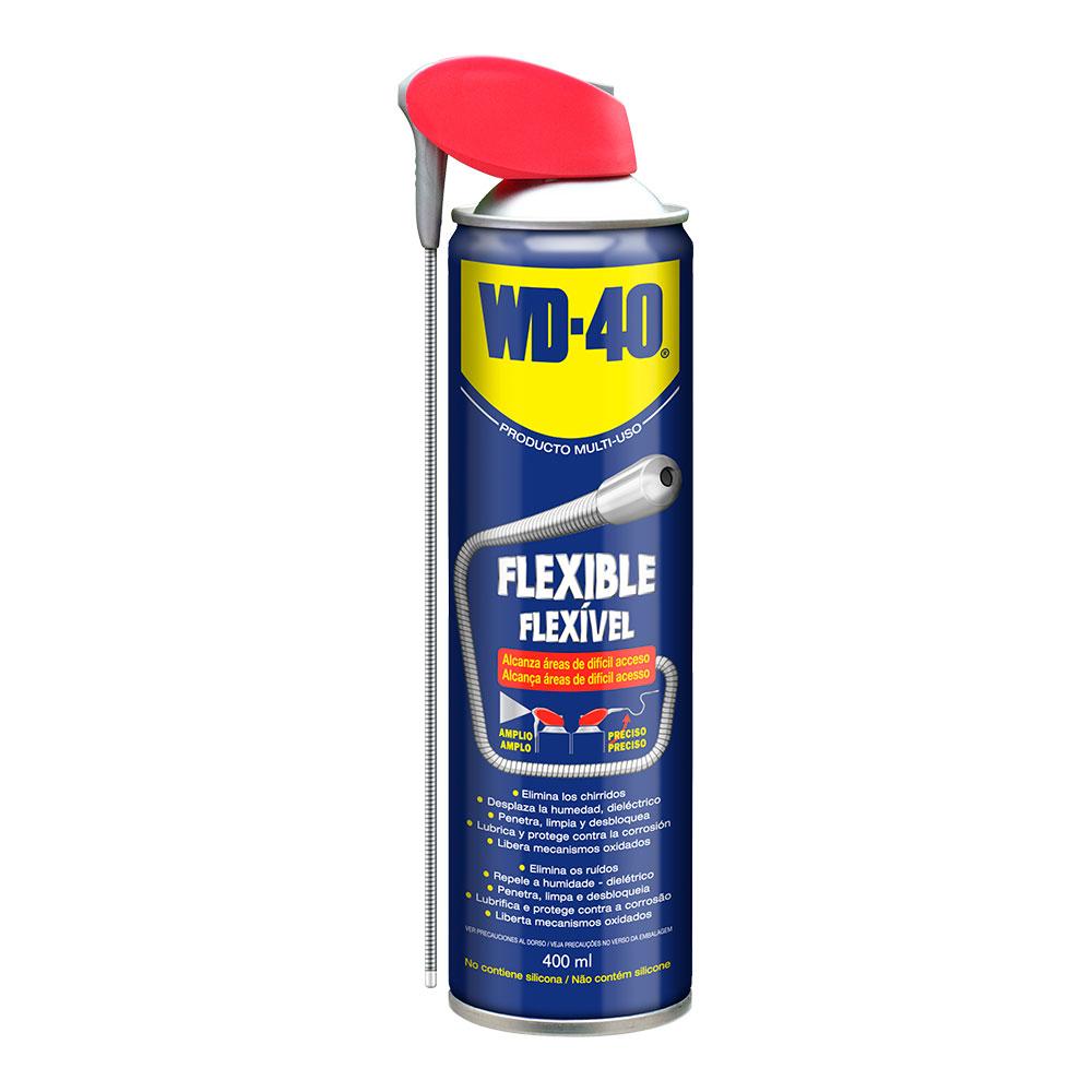 Wd40 Flexible 400Ml