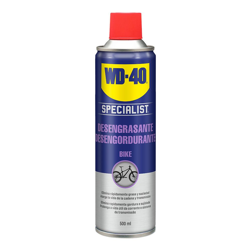 Desengrasante 500Ml Wd40