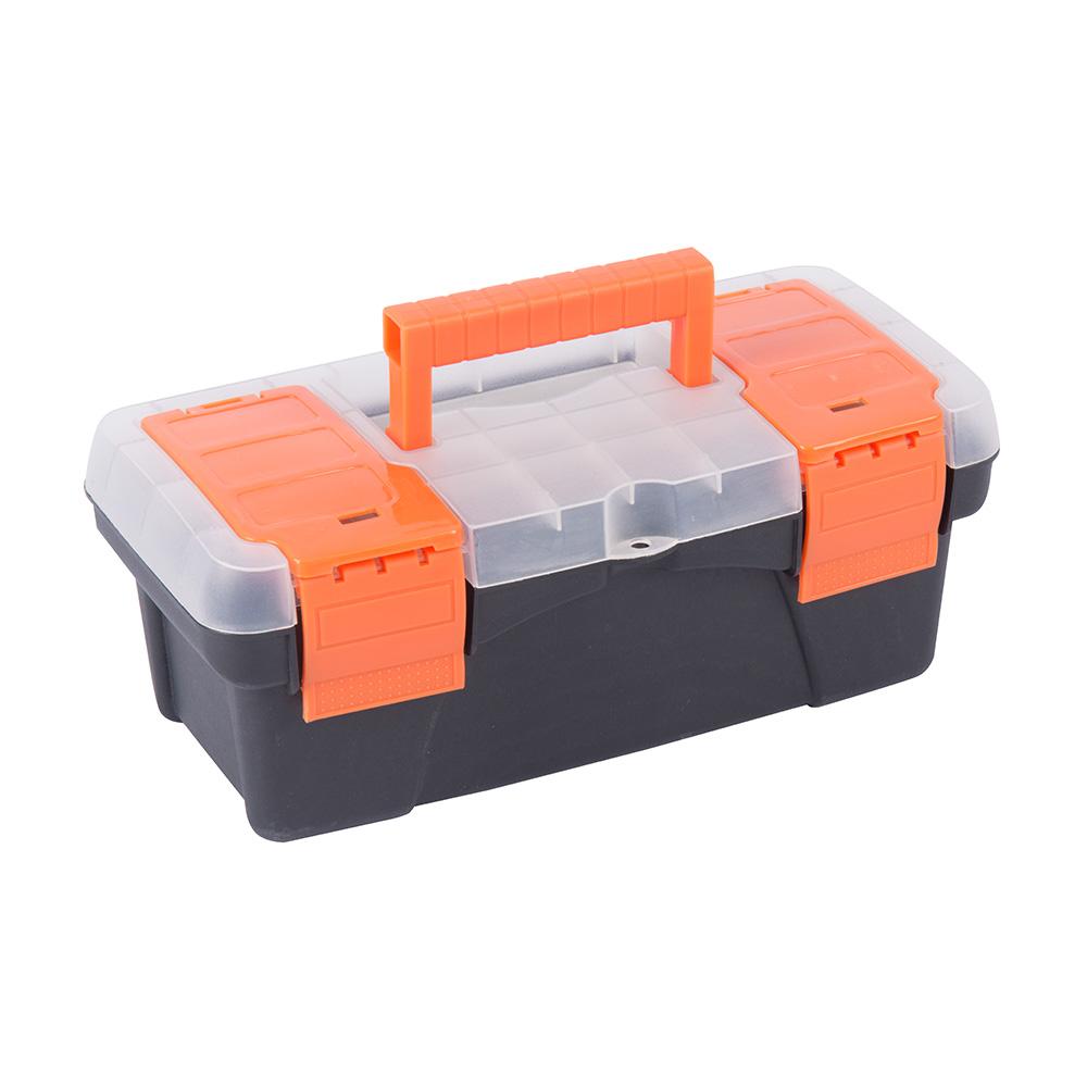 Caja Herramientas Serie Brico 25X12X9.5Cm