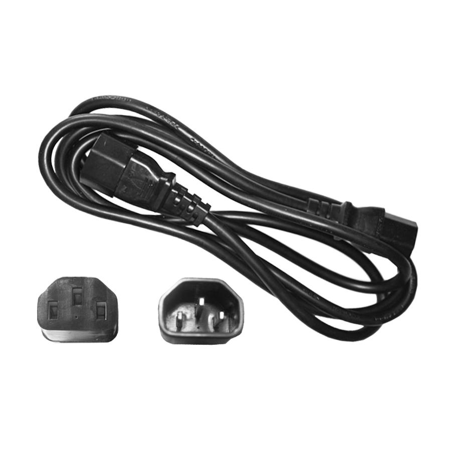 Cable Ordenadores Macho-Hembra De 1,80Mts Edm