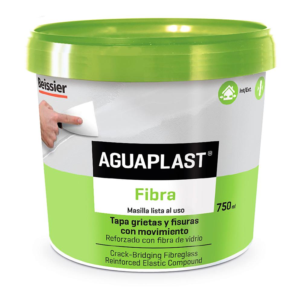 Aguaplast Fibra 750Ml