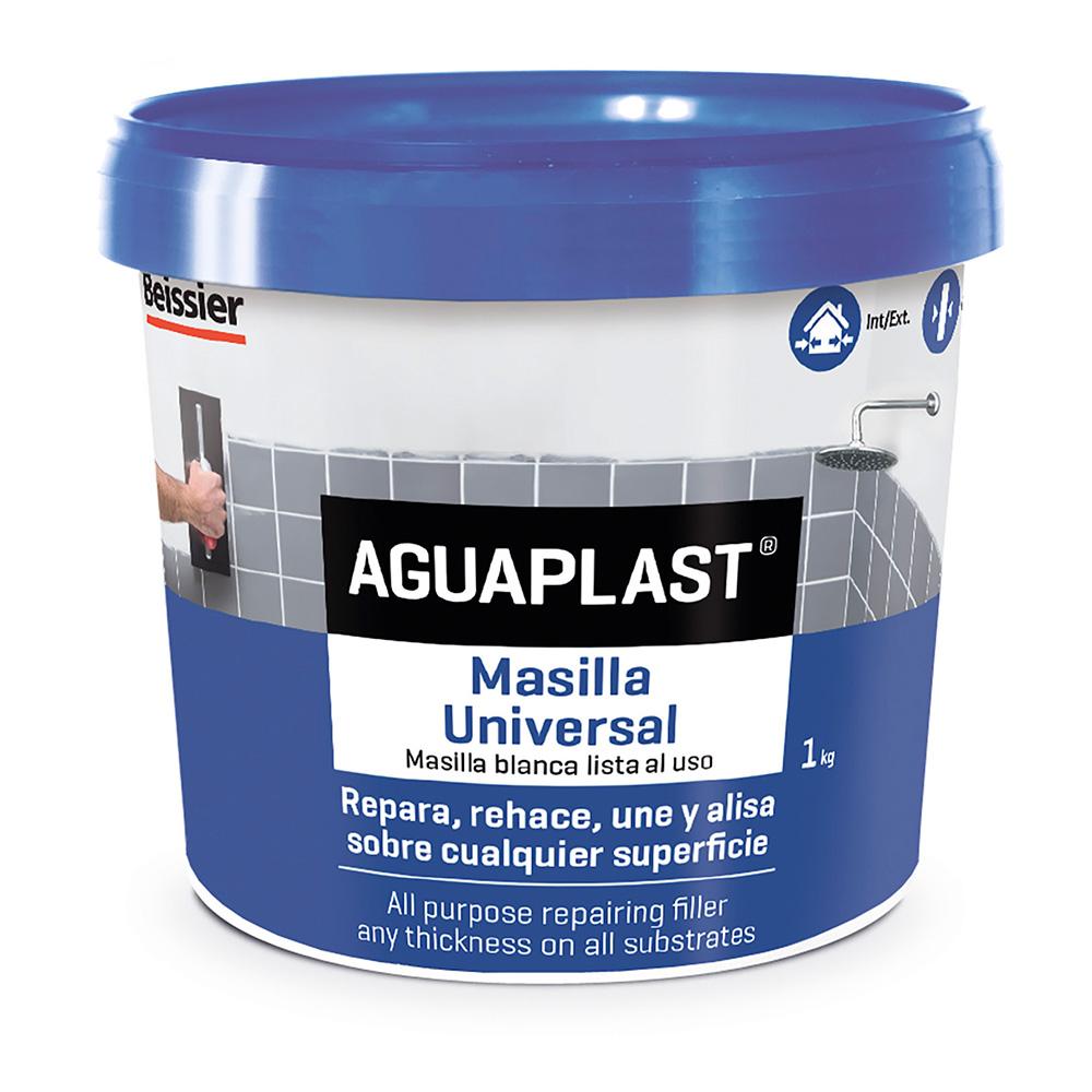 Aguaplast Masilla Universal 1Kg