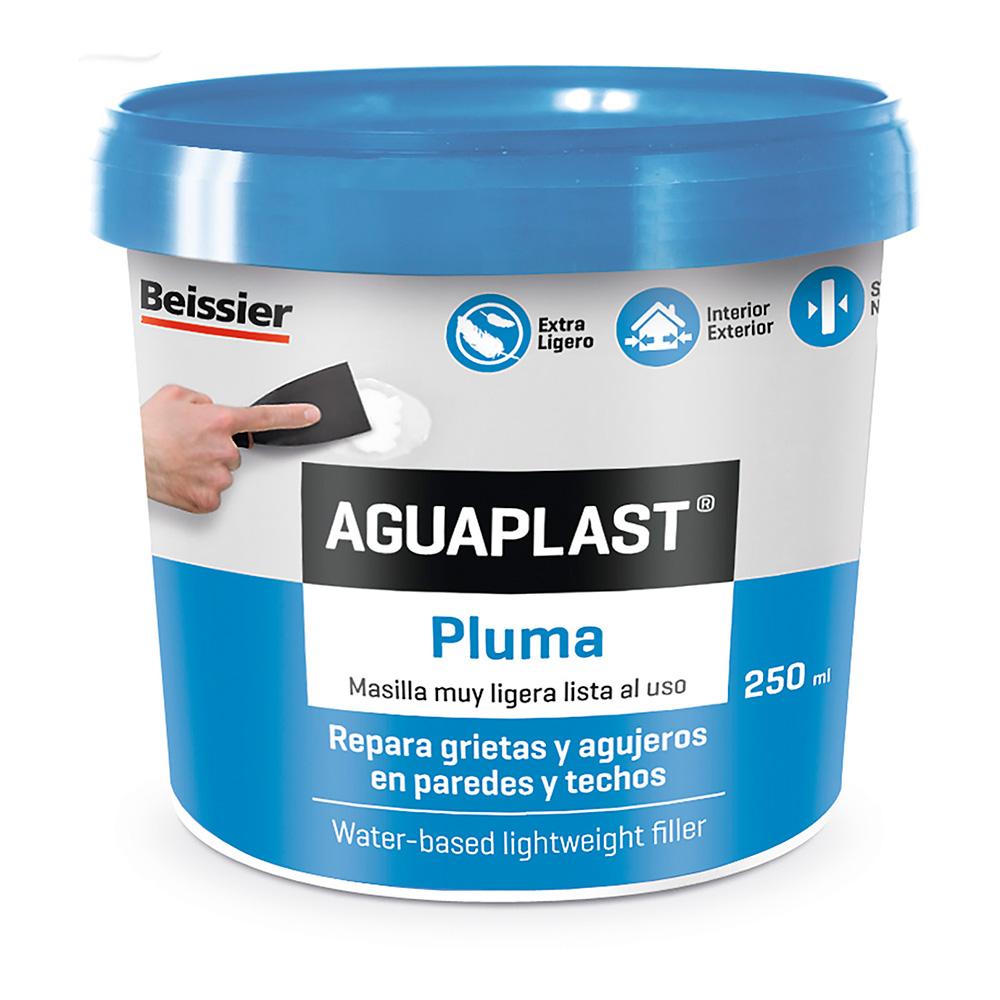 Aguaplast Pluma 250Ml