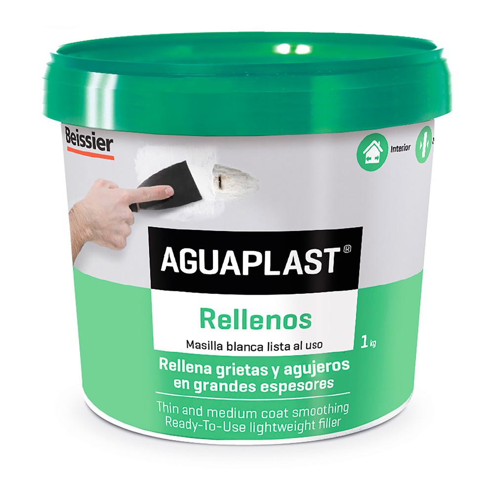 Aguaplast Rellenos 1Kg