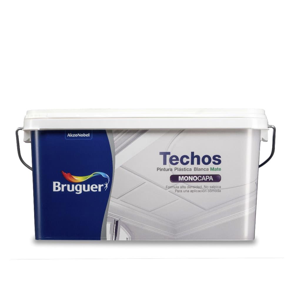 Br Wp Pintura Para Techos 2,5L Bruguer