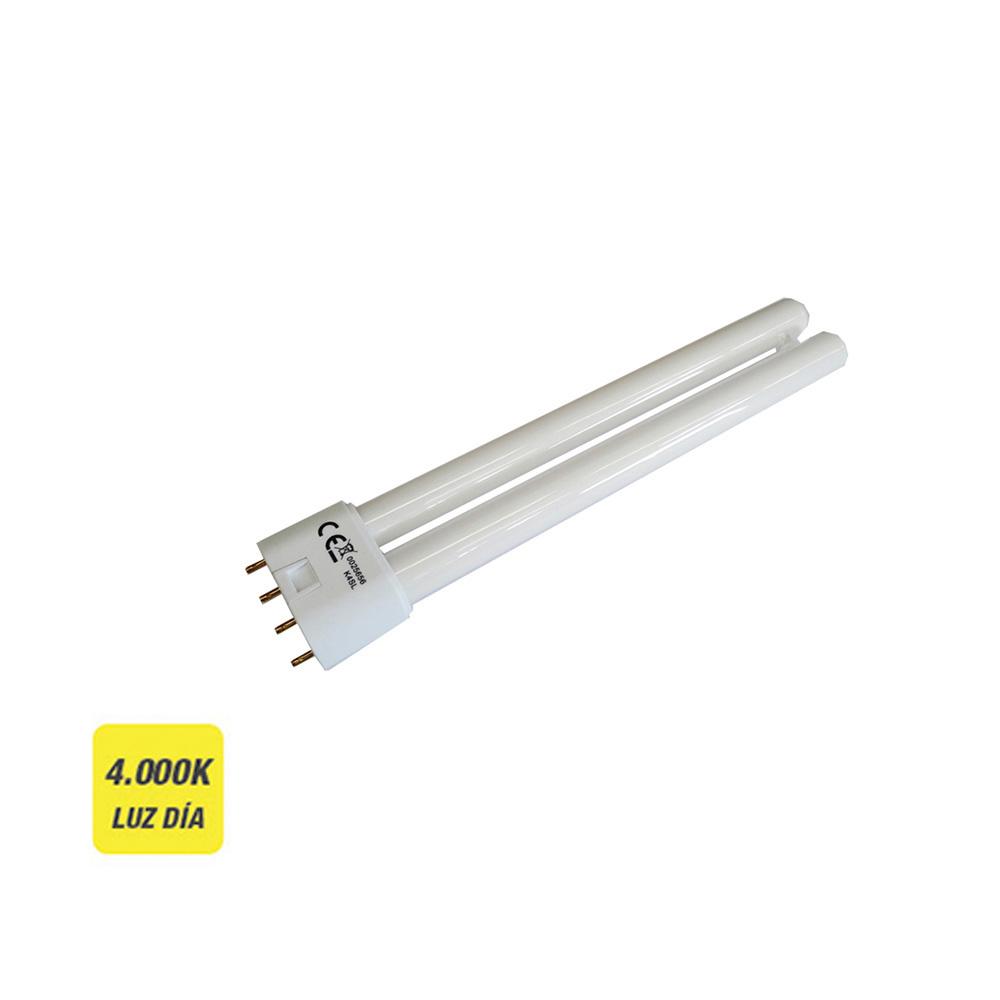 Bombilla Bajo Consumo Micro Linx-F 36 W 4Pin 2.850 Lumens Edm