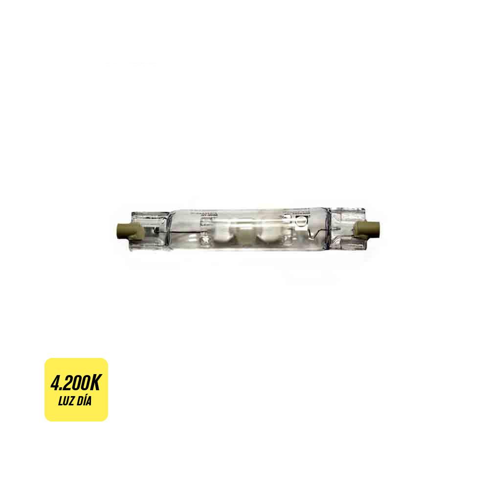 Lampara Halogenuro Metalico 4200K 70W  Philips