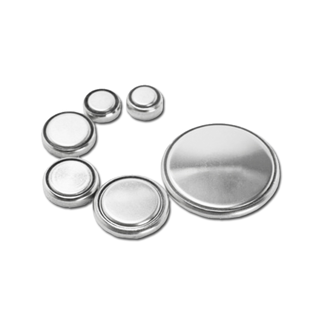 *Ult.Unidades*  Micro Pila Lithium Cr1616 3V (Sr754W)