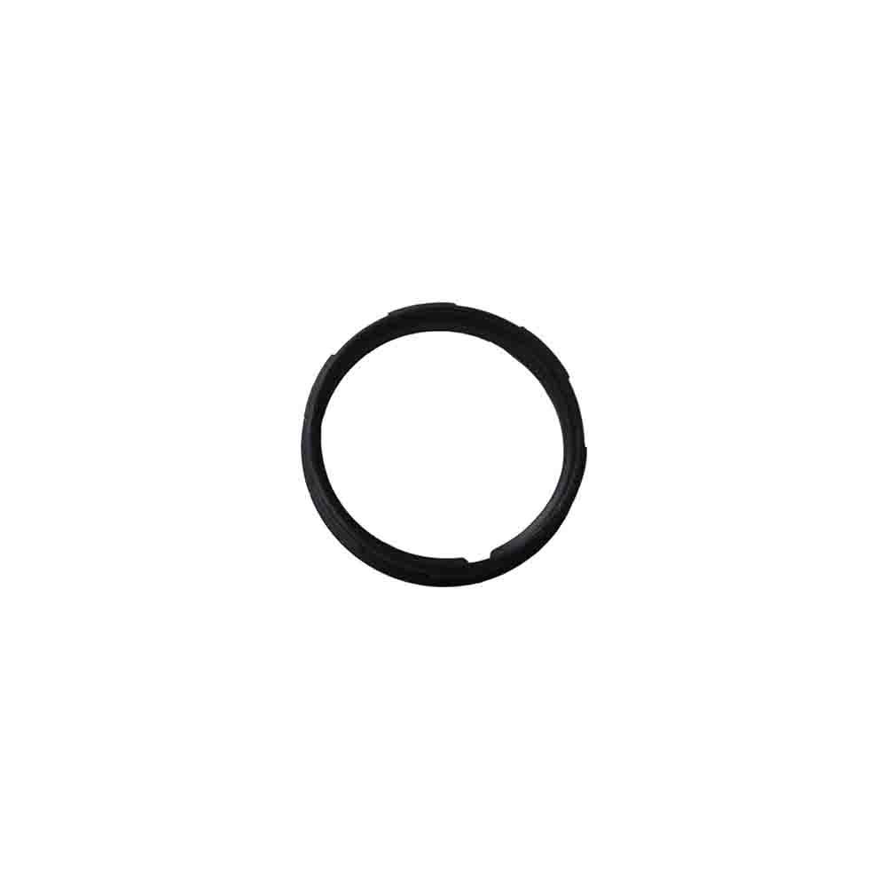 Arandela Termoplastico E14 Negra Para 44067