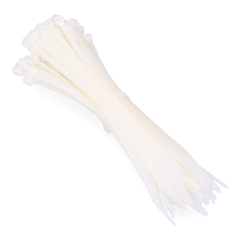 ultra r/ésistants grande r/ésistance /à la traction Lot de 30 colliers de serrage r/ésistants pour c/âble 580 mm x 12 mm 80 kg Noir de qualit/é industrielle