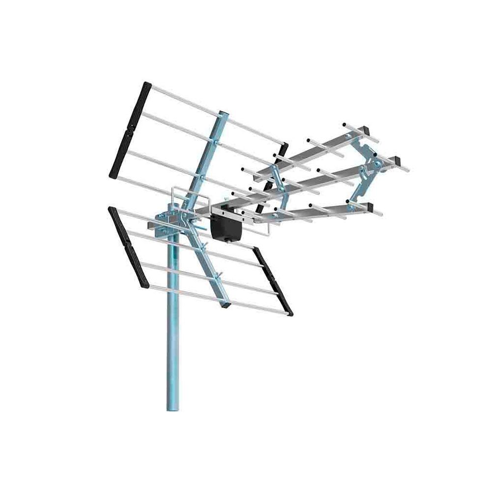 Antena Uhf Tv Edm 470-790 Mhz