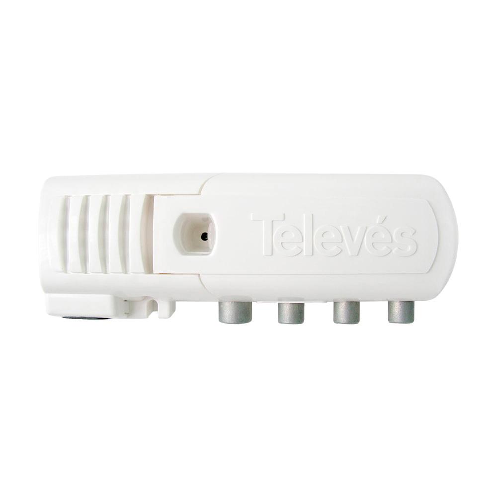 """Amplificador De Vivienda Tdt 2 Generación """"Cei"""" Televes"""