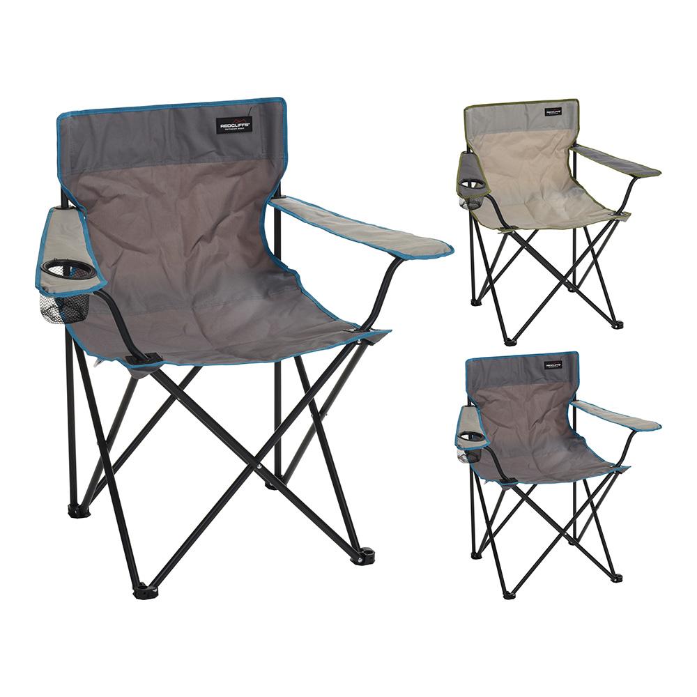 Silla De Camping Plegable