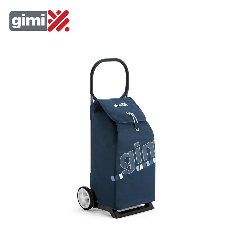 Carrito De La Compra Italo Blue Gimi 154341
