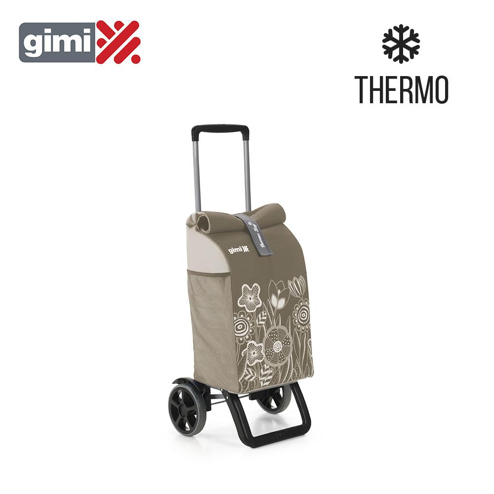 Carrito De La Compra Rolling Thermo Hazel Gimi 154364