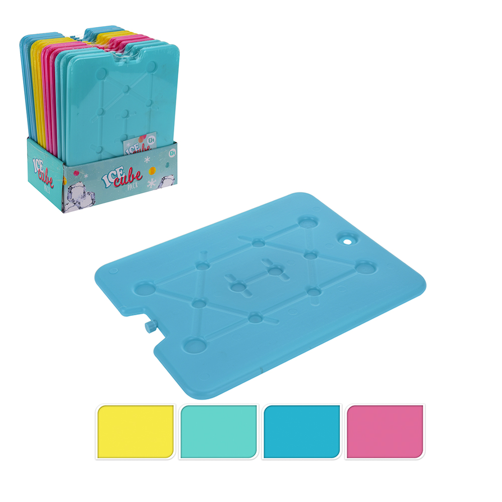 Enfriador Colores Surtidos 320X255X10Mm