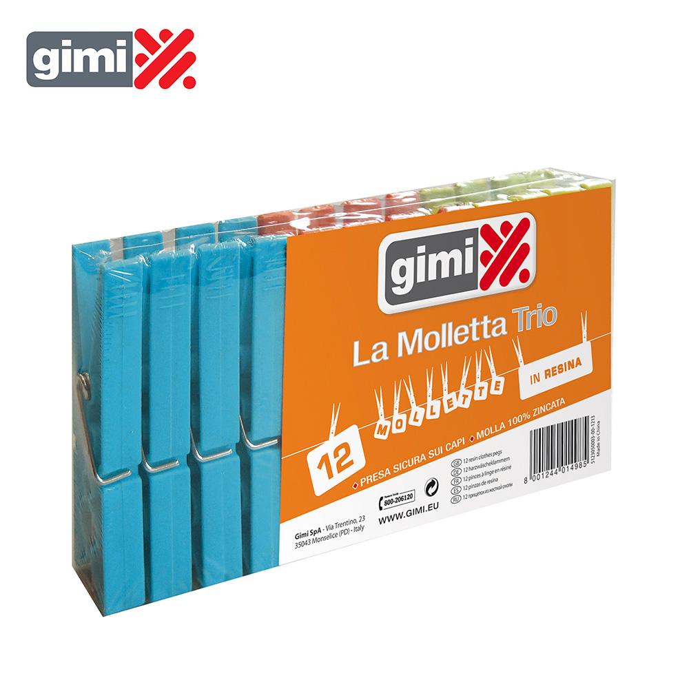 Pinzas Trio Gimi 153945