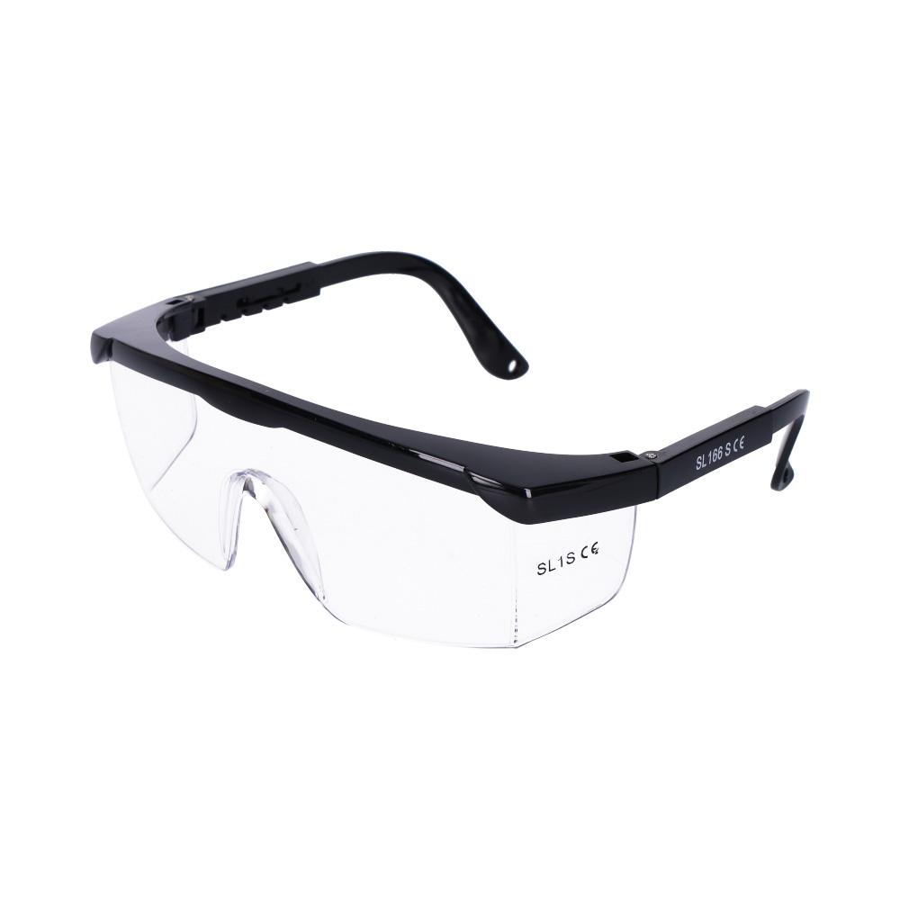 Gafas Proteccion Labory Transparente Monobloc Pc