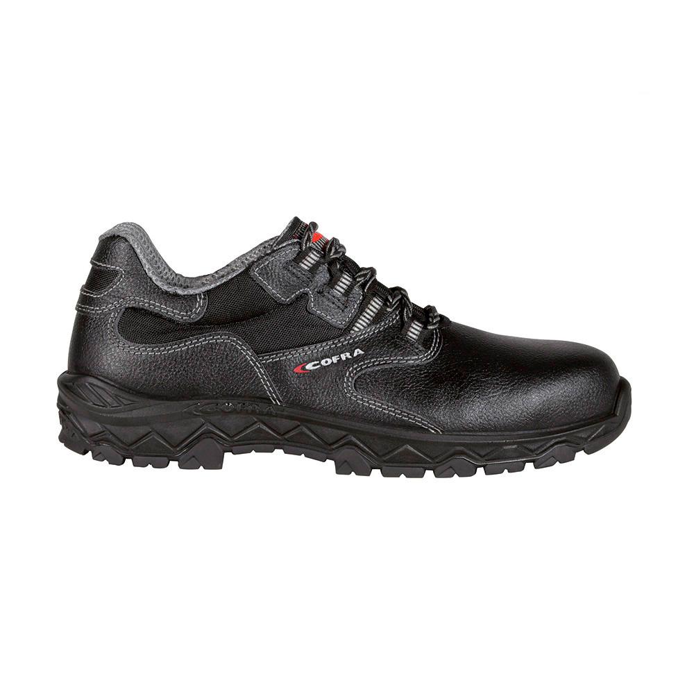 Zapatos De Seguridad Cofra Crunch S3 Talla 42