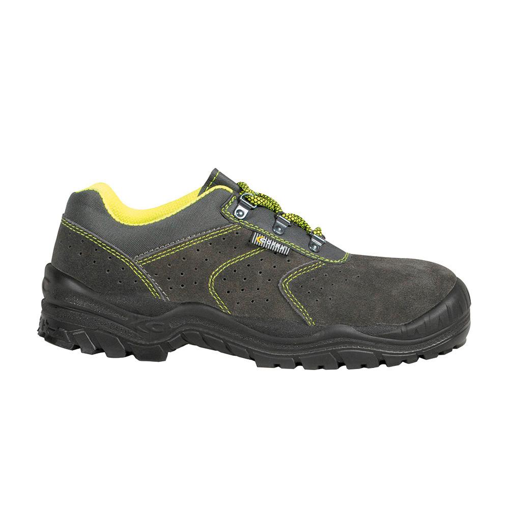 Zapatos De Seguridad Cofra Riace S1 Talla 36