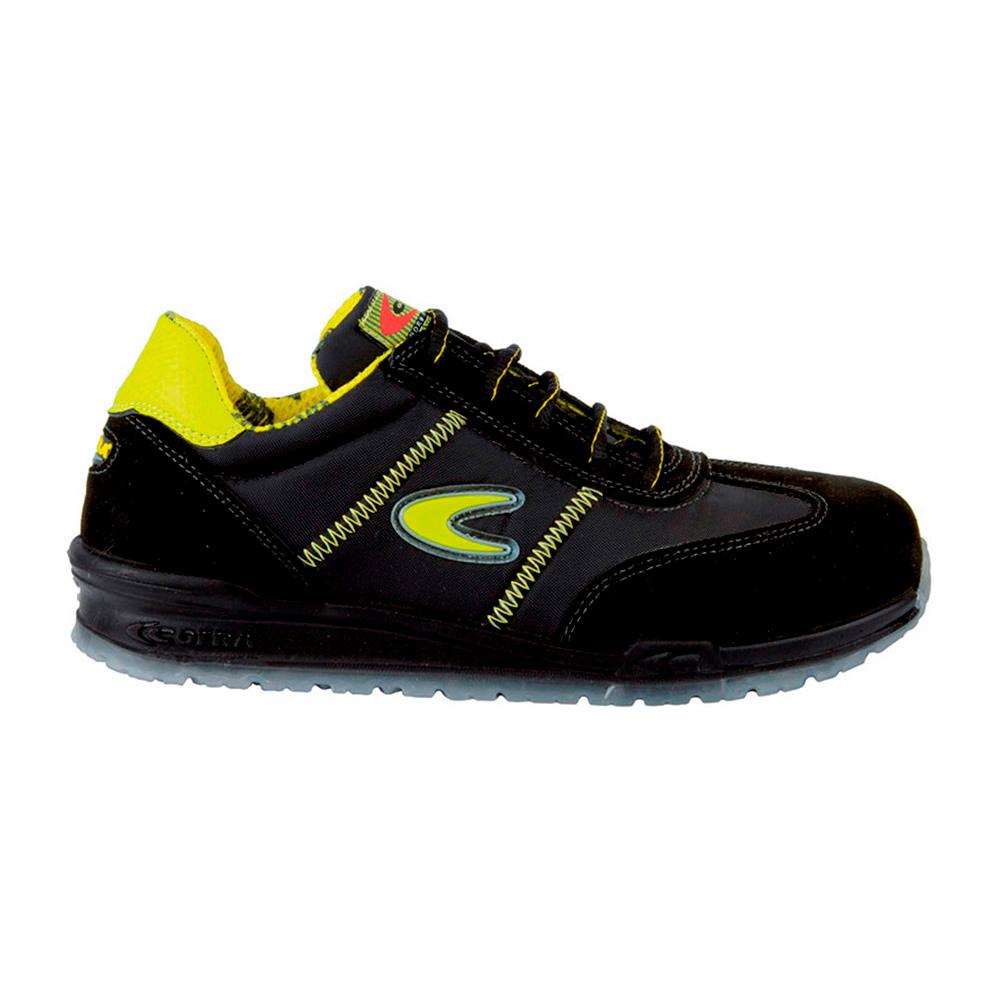Zapatos De Seguridad Cofra Owens S1 Talla 41