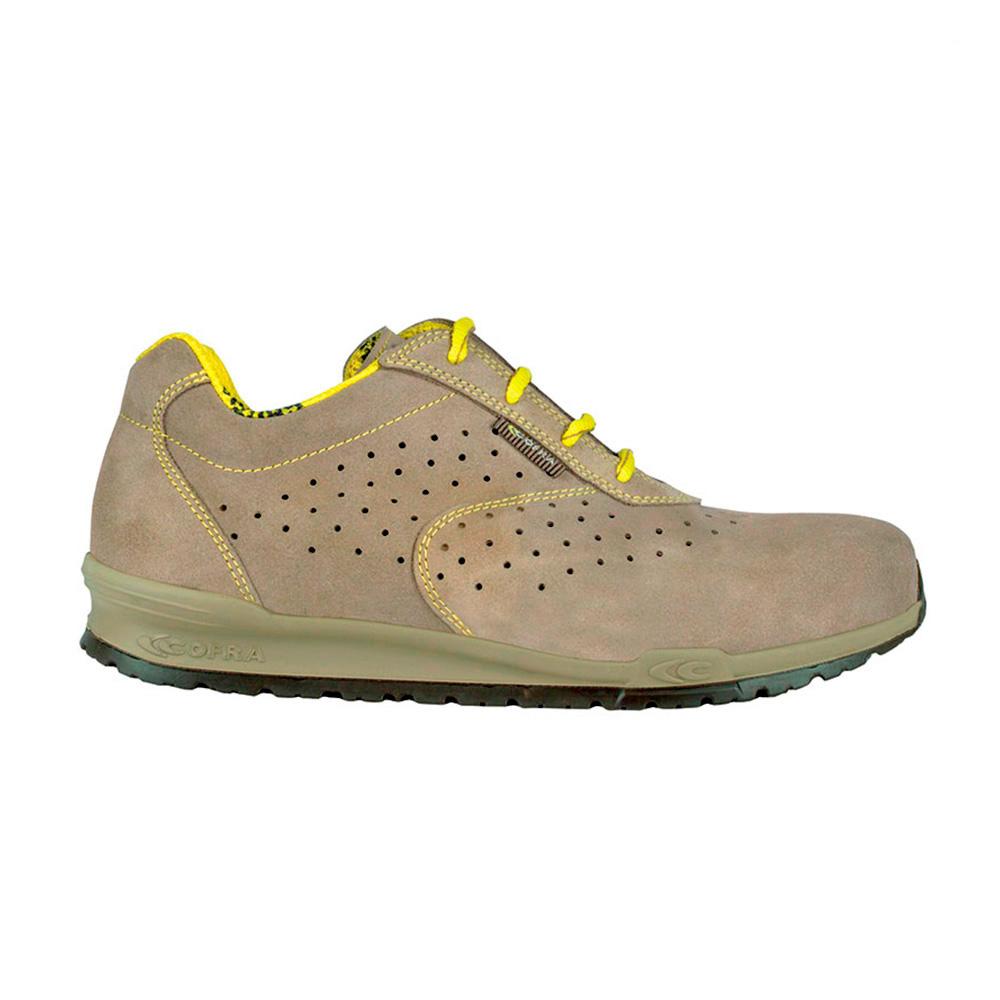 Zapatos De Seguridad Cofra Dorio S1 Talla 38