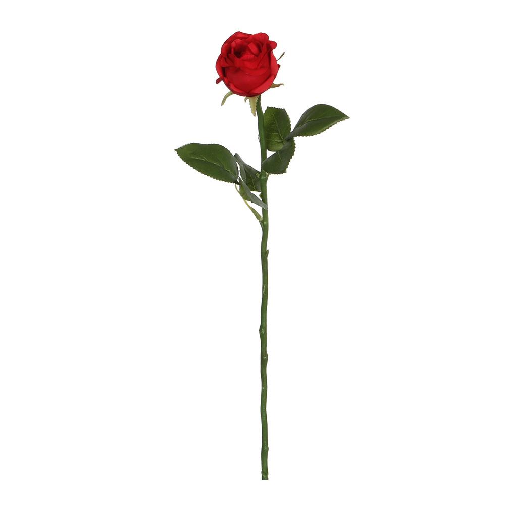 *Ult.Unidades*  Rosa Roja 45Cm