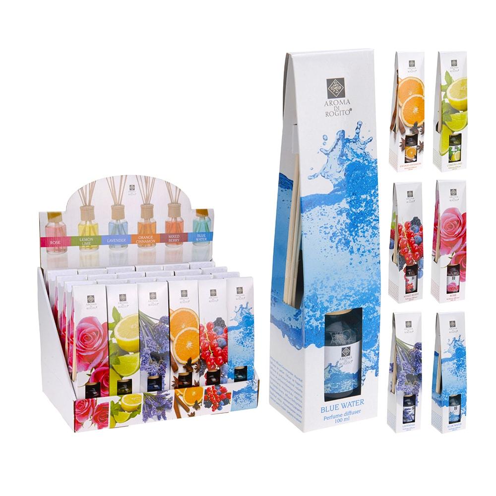 Ambientador 100Ml (Perfumes Surtidos)