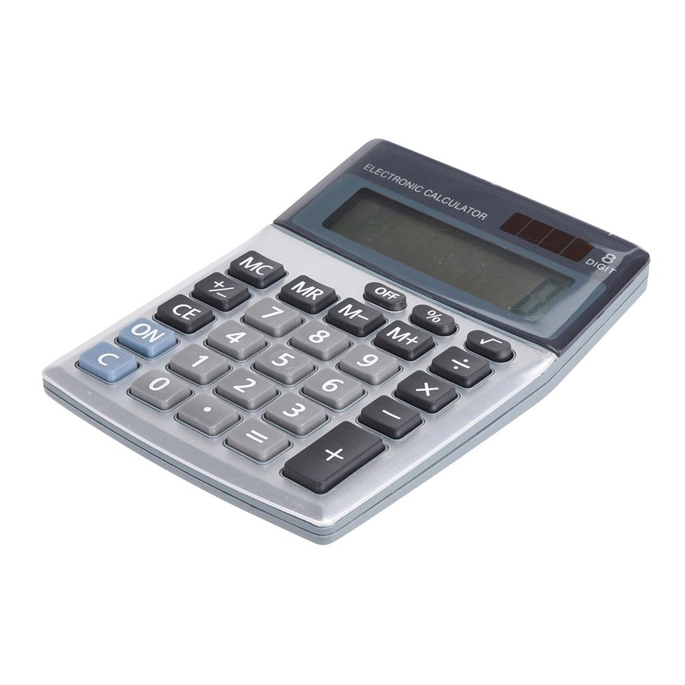 Calculadora De 8 Digitos