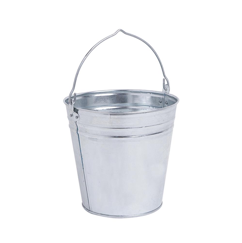 Cubo Metalico 12L