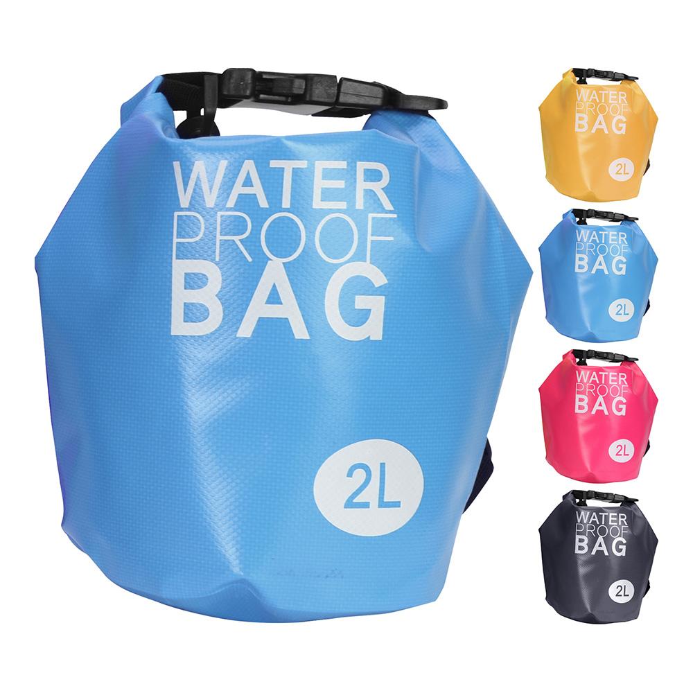 Bolsa De Deporte Resistente Al Agua 2L