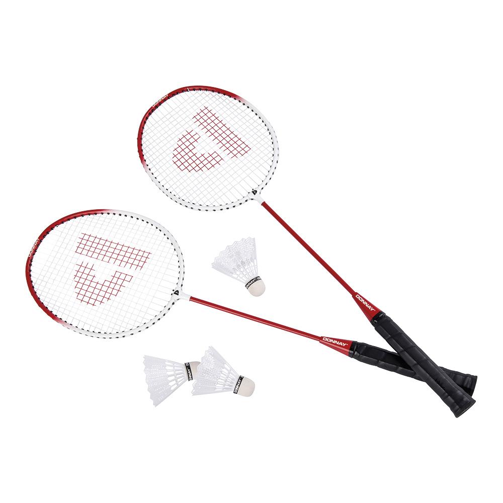 Set De Badminton 6 Piezas