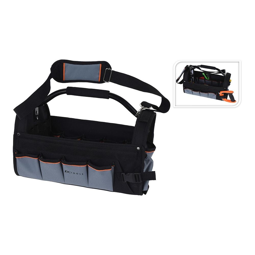 Bolso Herramientas Con Cinturon  Fx Tools
