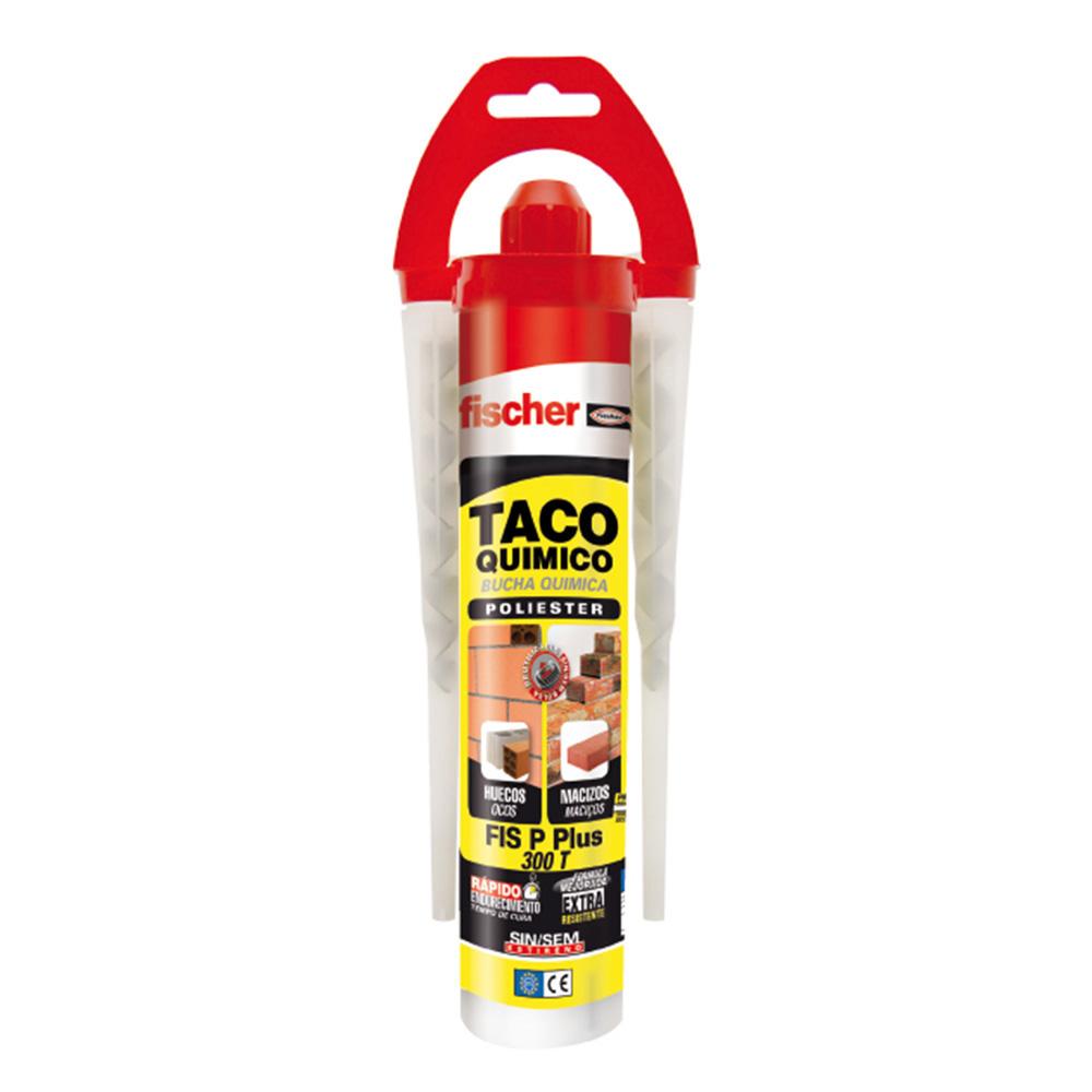 Resina Diy Fis P 300 Fischer