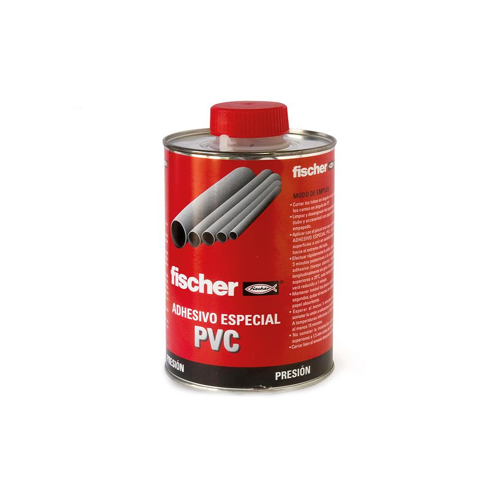 Adhesivo Pvc 1L Fischer