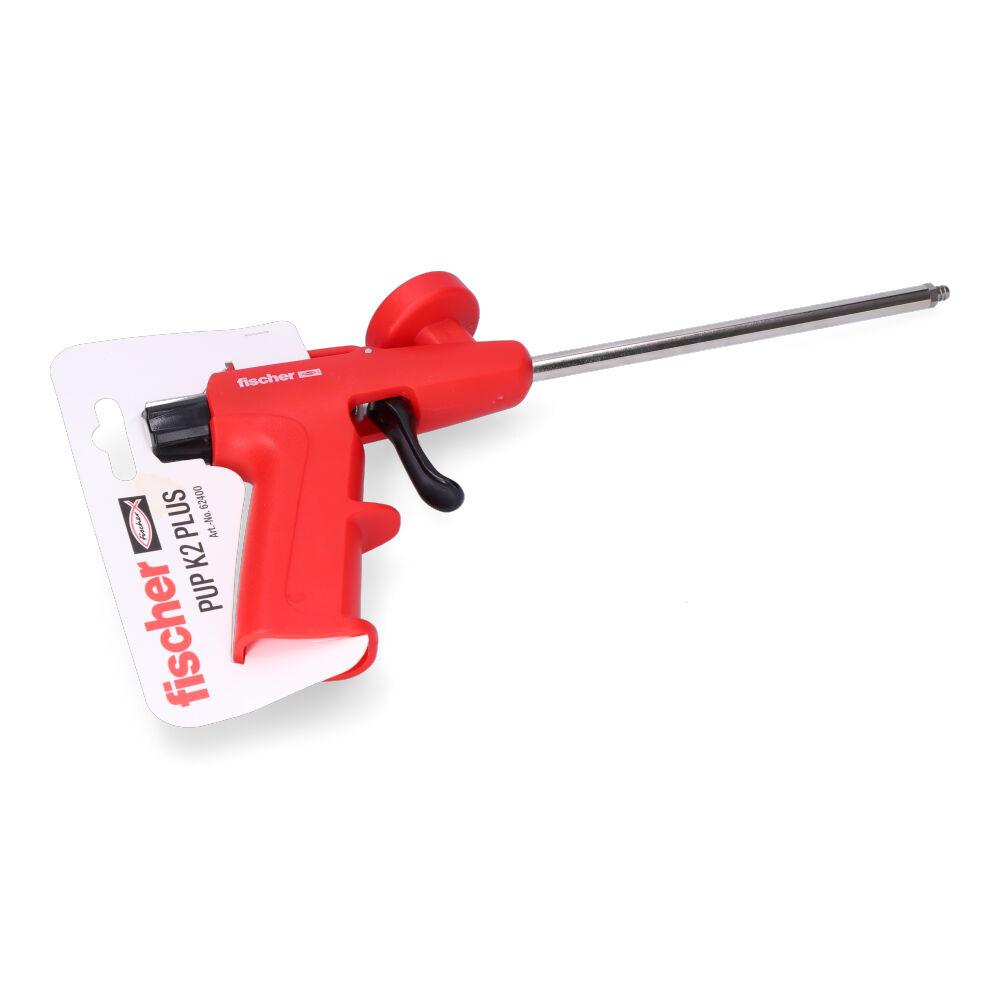Pistola Espuma Pup K2 Fischer