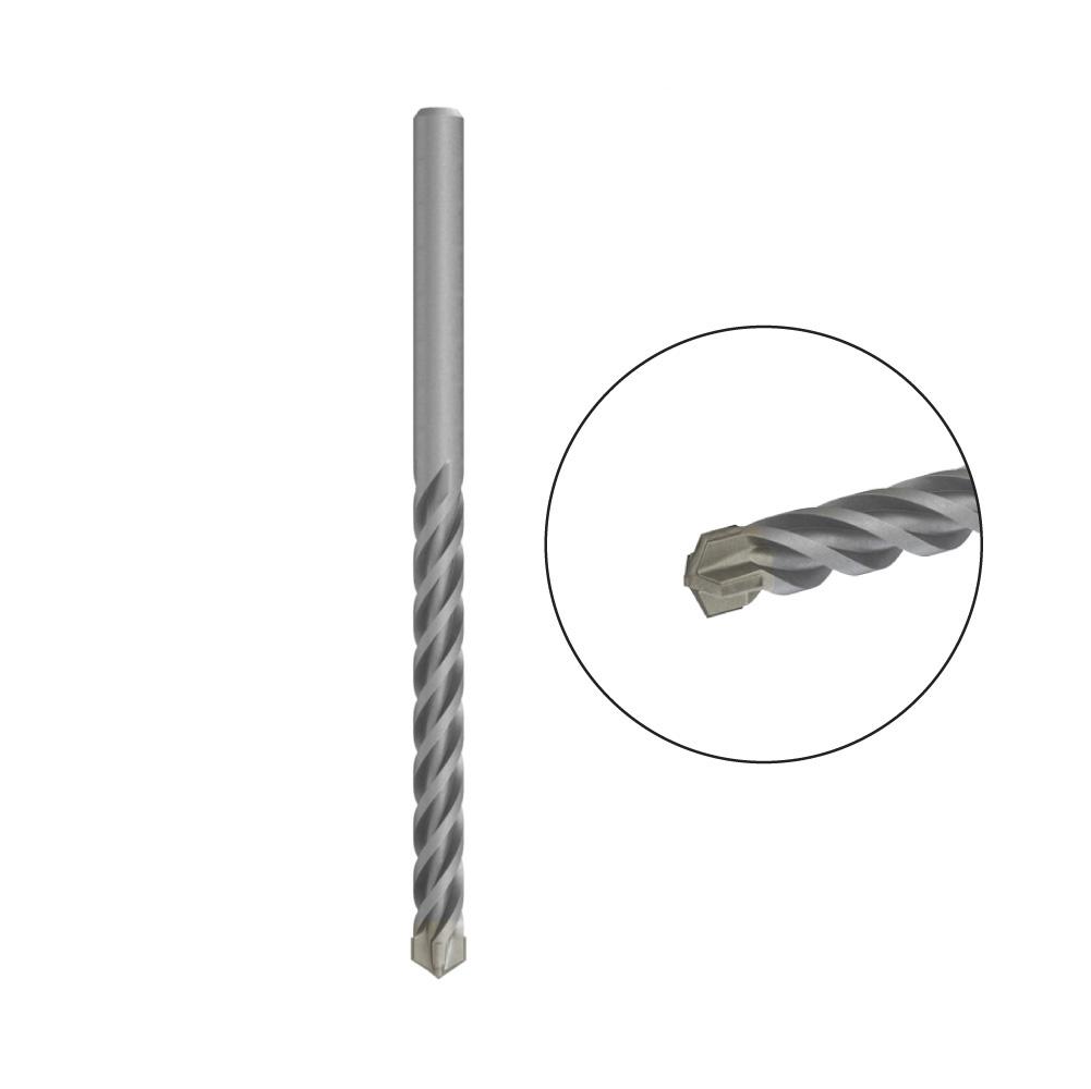 Broca De Piedra D-Sdx 10.0 X 70/120Bc  Fischer