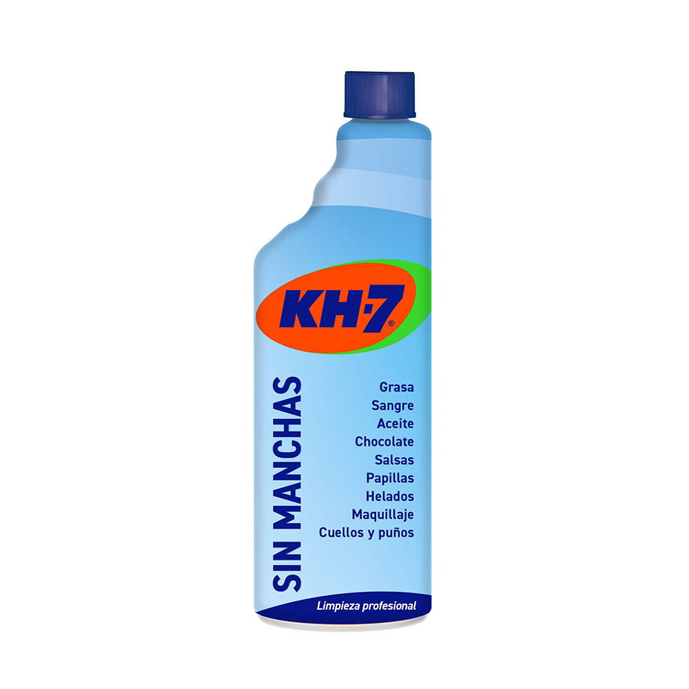 Kh-7 Sin Manchas Quitamanchas 750Ml