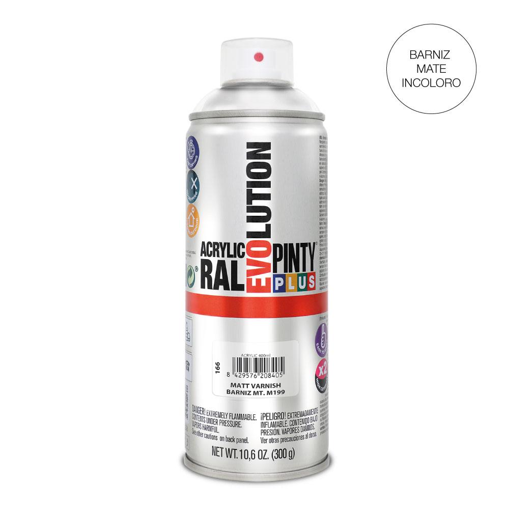 Acrylicolor-Transparente Opaco 400Ml